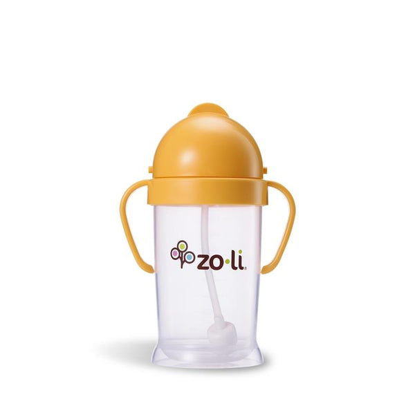48435, 75794, 51462, 77155, Feeding,Pacifiers & Teethers, Zoli BotXL Sippy Cup 9oz Orange, back-to-school, zoli bottle, sippy cup, cup, toddler cup, straw cup, zoli, bot, zoli bot, Toronto, Ontario, Lil Nibelts, Baby Store