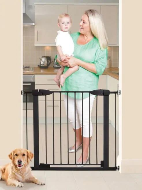 Dreambaby Boston Magnetic Auto-Close Security Gate