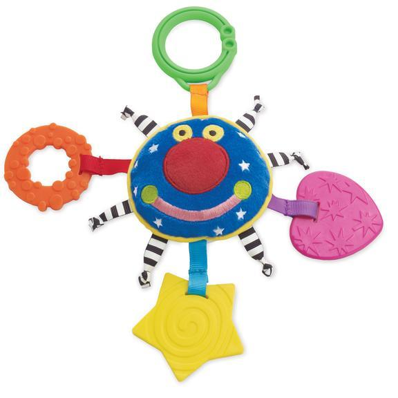 Manhattan Toy Whoozit Orbit Teether