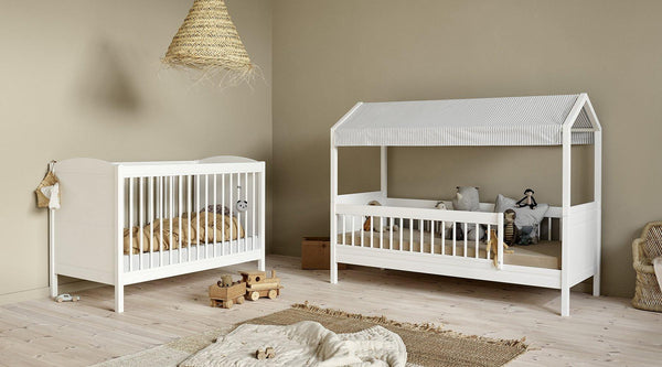 Seaside Lille+ fra baby til 9 år - Oliver Furniture