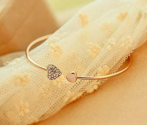 Close To My Heart Bracelet