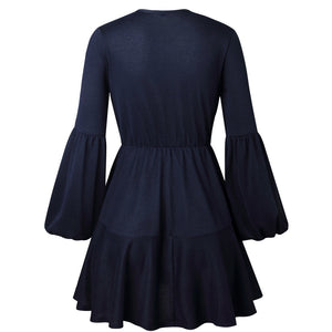 Nora Sweater Dress