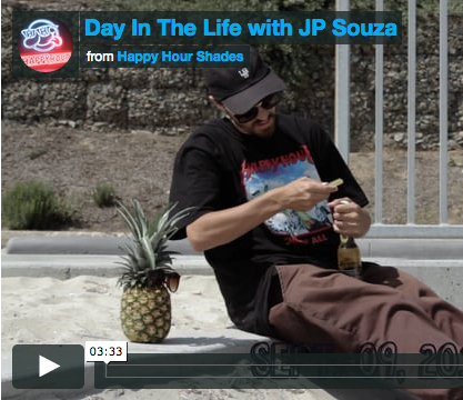 Day In The Life with JP Souza