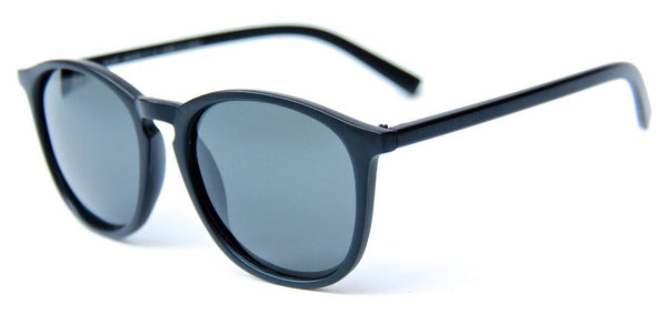 Flap Jack | Gloss black Polarized