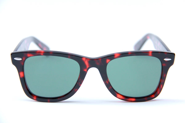 Top Shelf | Gloss Tortoise | G15 Lens