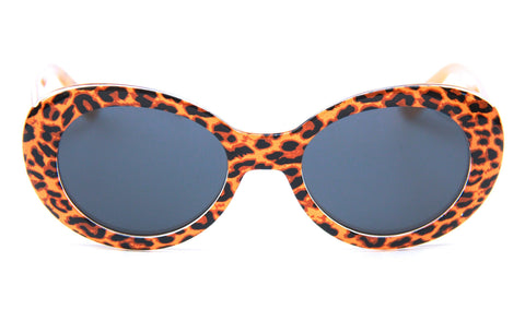 Beach Party | Leopard