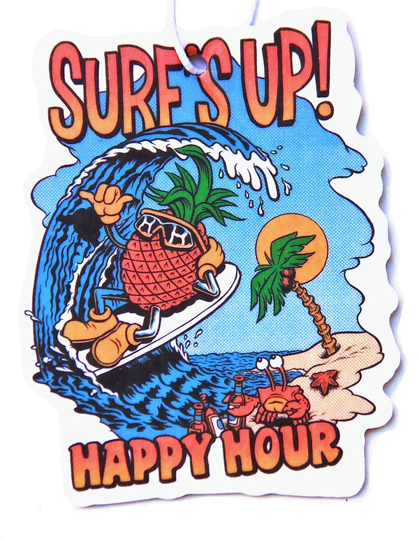 Air Freshener | Surf's Up!