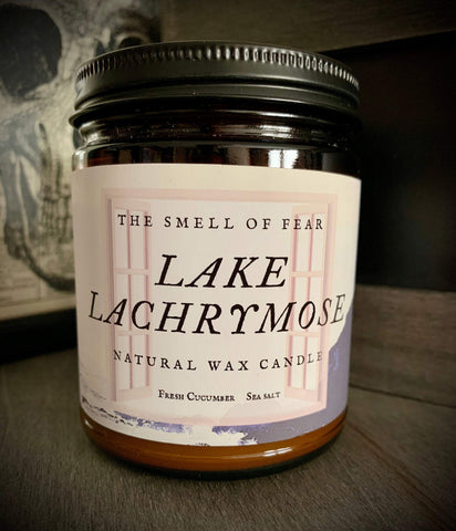 Lake Lachrymose Candle