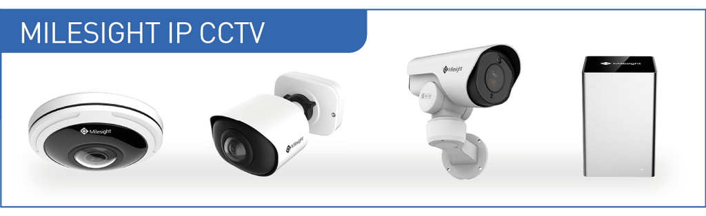 Milesight IP CCTV