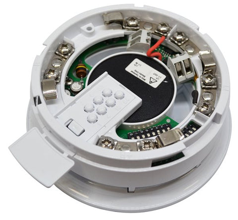 Apollo Integrated Base Sounder with Isolator<br>(Model: 45681-277APO)