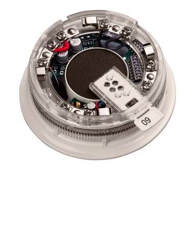 Apollo Intelligent Sounder Visual Indicator Base with Isolator<br>(Model: 45681-330APO)