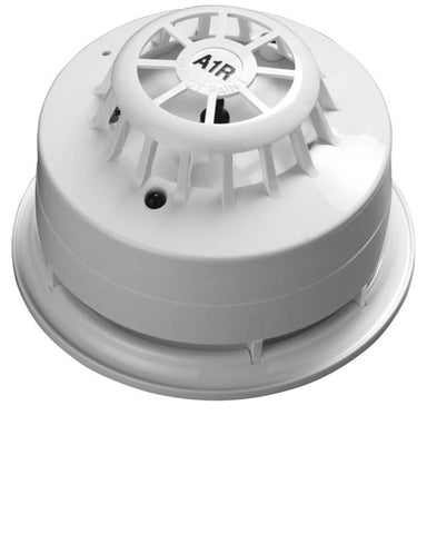 Apollo AlarmSense A1R Heat Detector and Sounder Base<br>(Model: 55000-196APO)