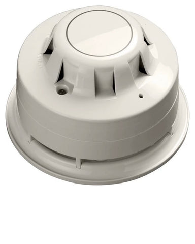 Apollo AlarmSense Optical Smoke Detector and Sounder Base<br>(Model: 55000-392APO)