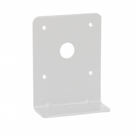 Model: ACDR-01-BKT/W<br>Floor Mounted Bracket for ACDR-01-W