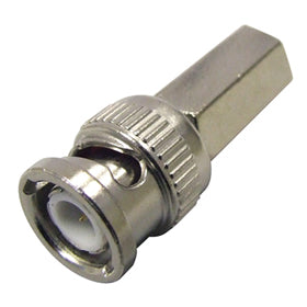 BNC Twist On Plug<br><small>Model: BNCTO</small>