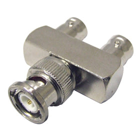 BNC T Type Connector<br>(Model: BNCTP)