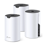 TP-Link AC1200 Whole-Home Wi-Fi System (3 Pack)<br><small>Model: DECO-S4-3</small>