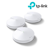 TP-LINK - AC2200 Smart Home Mesh Wi-Fi System<br></small>Model: Deco M9 Plus</small>