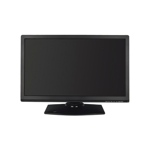 "BRANDED - 27"" LED Monitor, 1920x1080, 1x HDMI, 2x HD BNC In, 2x HD BNC Out<br><small>Model: DS270AHDA</small>"