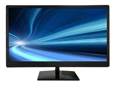 "28"" 4K LED Monitor, HDMI, DP<br><small>Model: DS28-4KLED</small>"