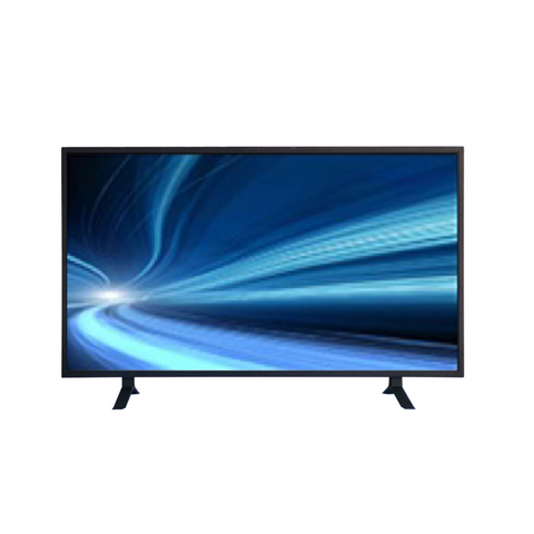 "BRANDED - 43"" LED Monitor, 3840x2160 (4K), 3x HDMI, 1x Display Port<br><small>Model: DSM43-4KLED</small>"