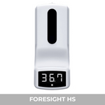 FORESIGHT - Automatic Contactless Infrared Temperature Detector