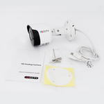 5MP 4in1 Starlight Bullet Camera<br>(Model: IQC5000B-W-2)
