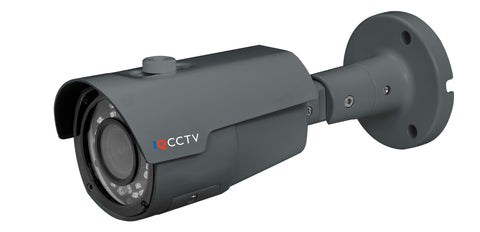 5MP AHD/TVI/CVI/CVBS Bullet Camera, 2.8-12mm, 35m IR<BR>Model: IQC5000BV-G