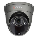 IQCCTV 5MP 4in1 Starlight Vandal Dome Camera<br><small>Model: IQC5000VV-G-2</small>