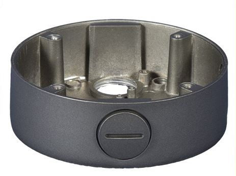 Grey Junction Box Base for X2C5000TVM-G<br>(Model: JB-VD-G)
