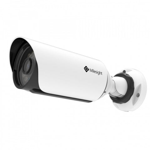 Milesight HD-IP 5MP IR Vandal-proof Mini Bullet Camera<br><small>MS-C5363-PB</small>