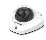 Milesight HD-IP 5MP IR Vandalproof Mini Dome<br><small>Model: MS-C5373-PB</small>