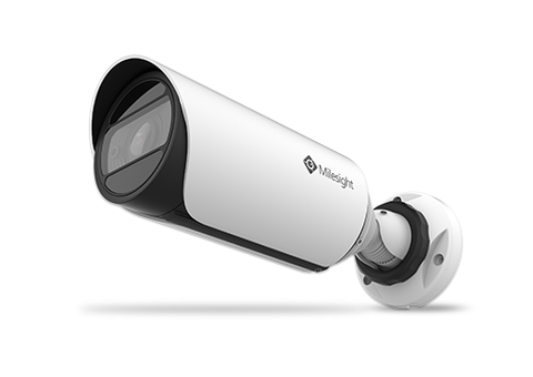 Milesight HD-IP 8MP Vandalproof Motorised Bullet Camera<br><small>Model: MS-C8164-FPB</small>