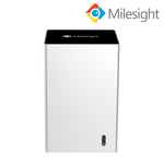 MILESIGHT - 8MP (4K) 9 Channel NVR, H265+, 4 PoE Ports, Video Analytics Ready<br><small>Model: MS-N1009-UPT</small>