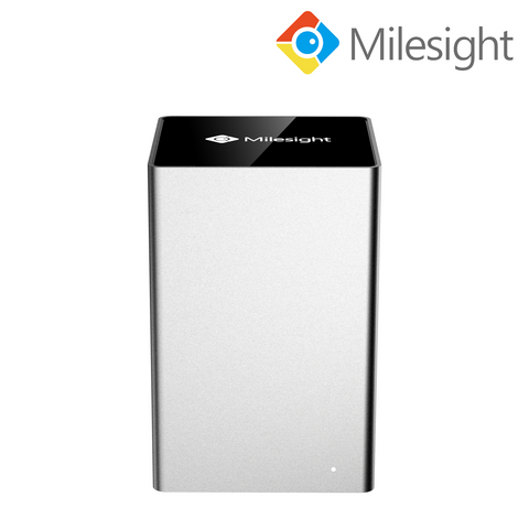 MILESIGHT - 8MP (4K) 9 Channel NVR, H265+, Video Analytics Ready<br><small>Model: MS-N1009-UT</small>