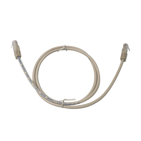 BRANDED - 1m CAT5 Cable<br><small>Model: SD01P</small>