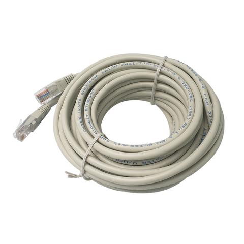 BRANDED - 10m CAT5 Cable<br<small>Model: SD10P</small>