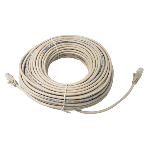 BRANDED - 30m CAT5 Cable<br><small>Model: SD30P</small>