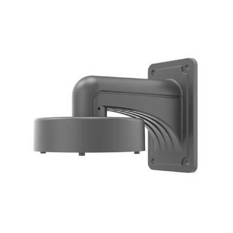 IQCCTV/XVISION - Grey Wall Bracket & Junction Box for IQCCTV & Xvision Cameras - 3 Year Warranty<br><small>Model: WB-006</small>