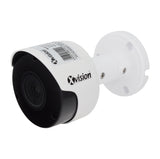 Xvision 5MP IP Starlight Bullet Camera<br><small>Model: X4C5000B-W</small>