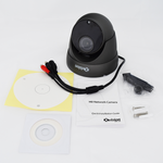 Xvision 5MP IP Starlight Vandal Dome Camera<br><small>Model: X4C5000VM-G</small>