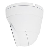 Xvision 5MP IP Starlight Vandal Dome Camera, 120dB WDR, VA<br><small>Model: X5C5000VM-W</small>