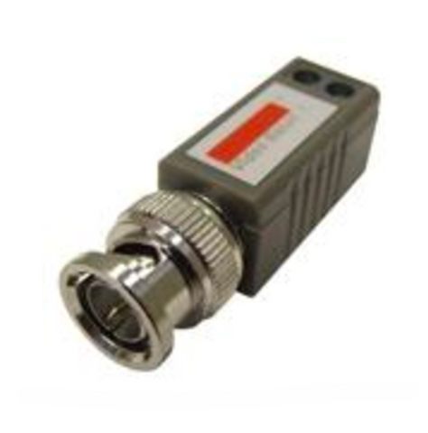BRANDED - HD CAT5 Video Balun<br><small>Model: XC5V-AHD</small>