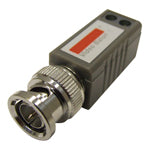 HD CAT5 Video Balun, Screw Terminal Type - Pack of 20<br><small>Model: XC5V-AHD-20</small>
