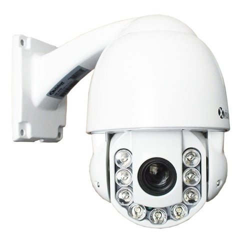 2MP AHD Speed Dome Camera, 10x Zoom<br>(Model: XHC1080S10IRN-2)