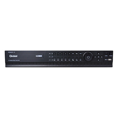 960H 8 Channel DVR<br>(Model: XR960D8-A)