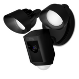 Ring Floodlight Cam<br><small>White or Black</small>
