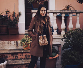 AIME ROSE, BLOGGER