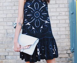 NYFW - DISCO DAY DREAM, BLOGGER