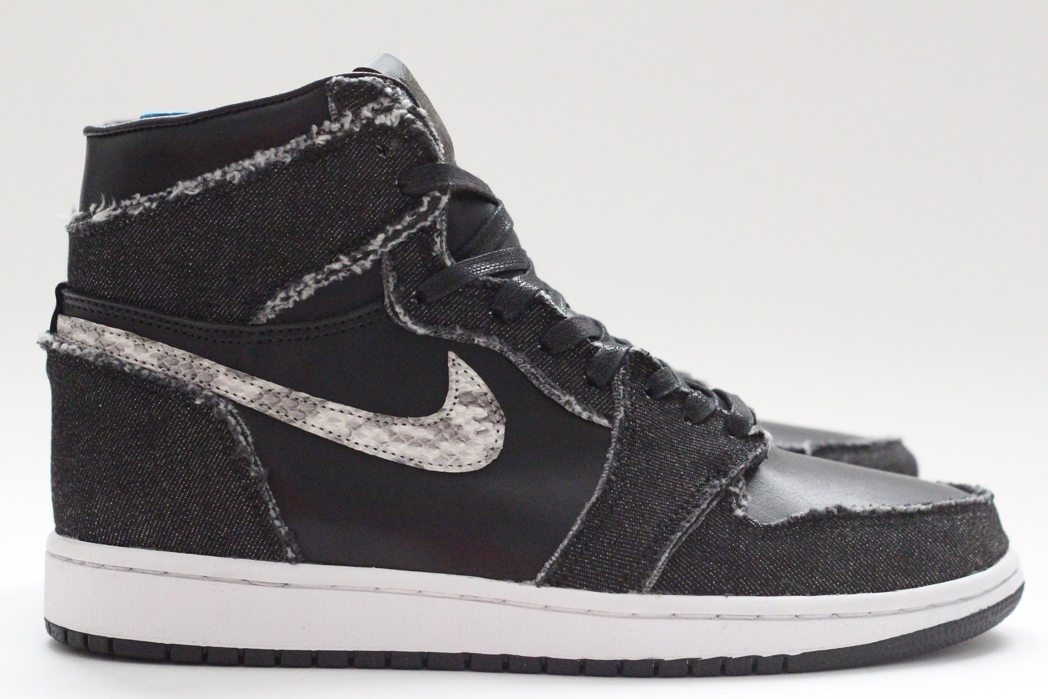 Copperhead Denim Jordan 1